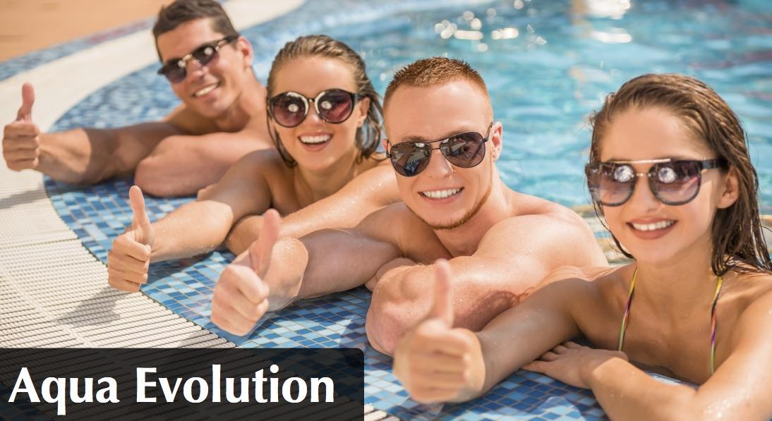 Aqua evolution